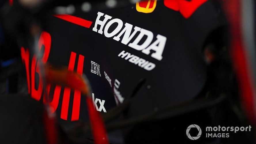 La FIA explique comment Honda a travaillé pendant le confinement