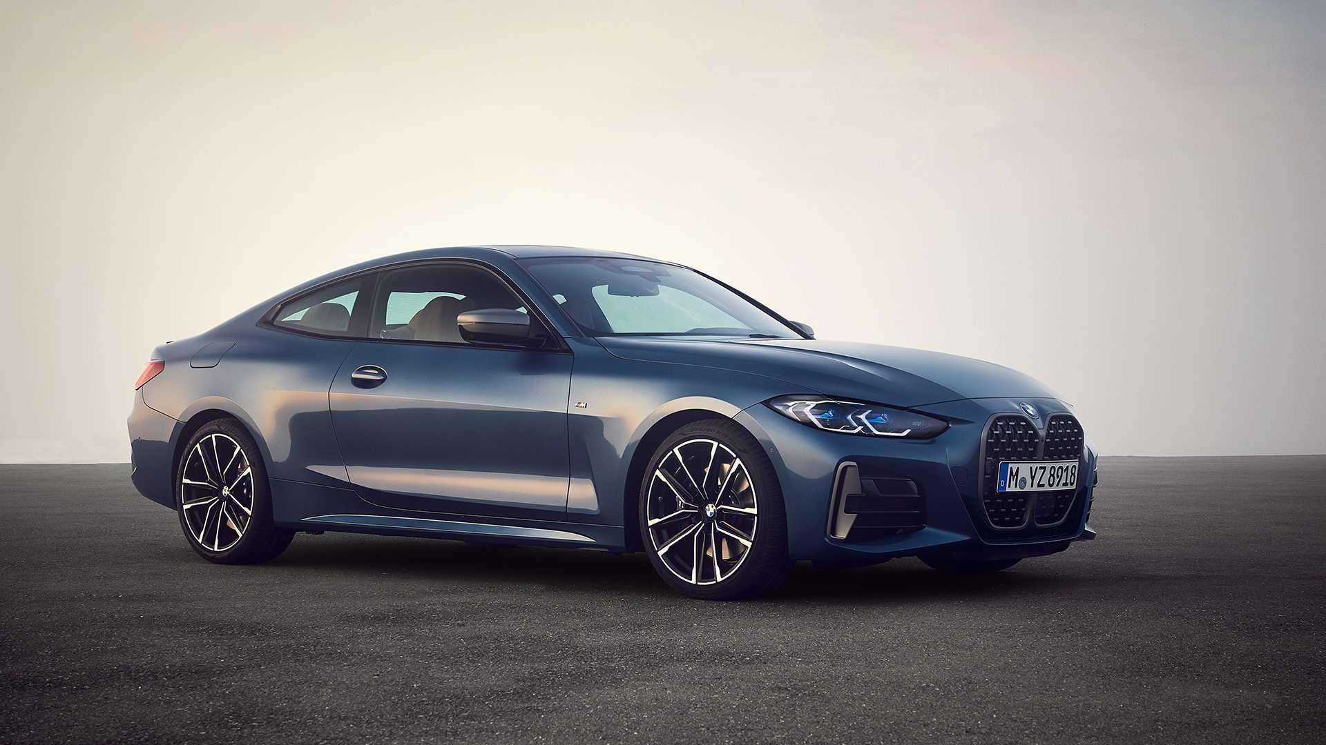 BMW Serie 4 [G22-G23] (2020) 88