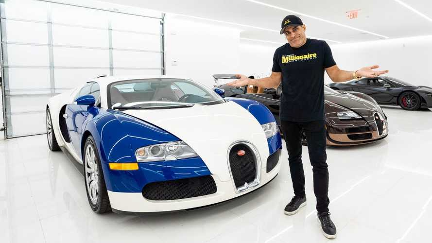 First world problems: Bugatti Veyron fails smog test, twice