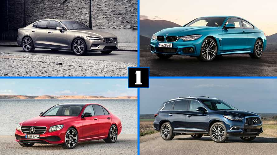 These 10 Off-Lease Vehicles Offer The Best Used Car Deals