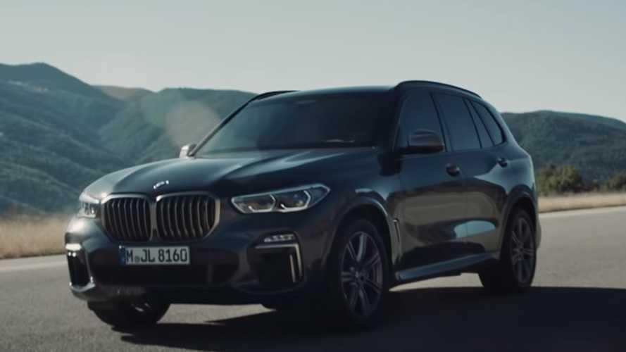 Le BMW X5 Protection VR6 n'esquive pas les balles, il les détruit