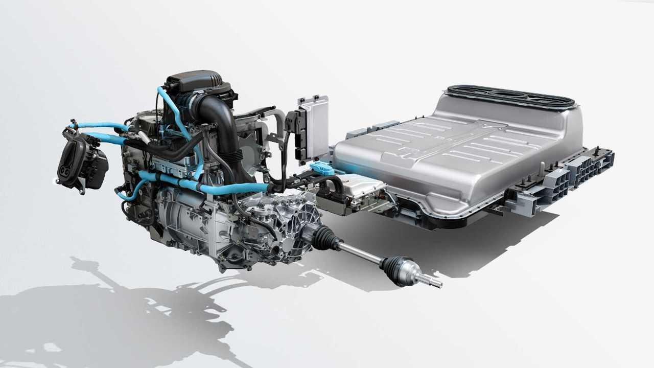 Обновленный Renault Zoe: увеличенная батарея и мощный мотор