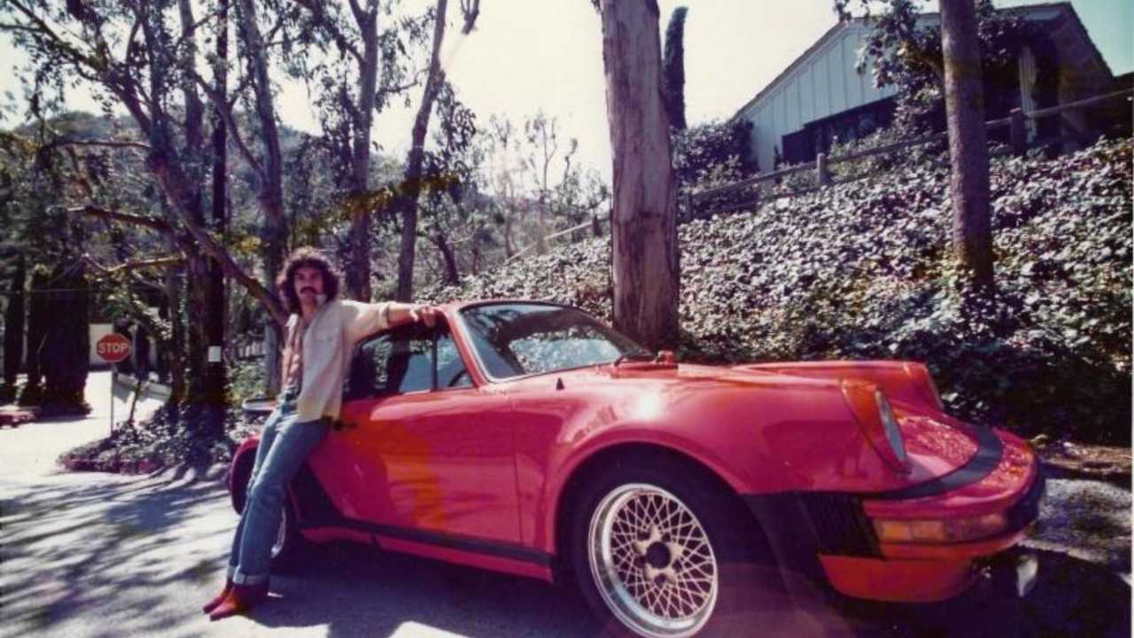 Amelia Island to feature John Oates 'Cars and Guitars' exhibit