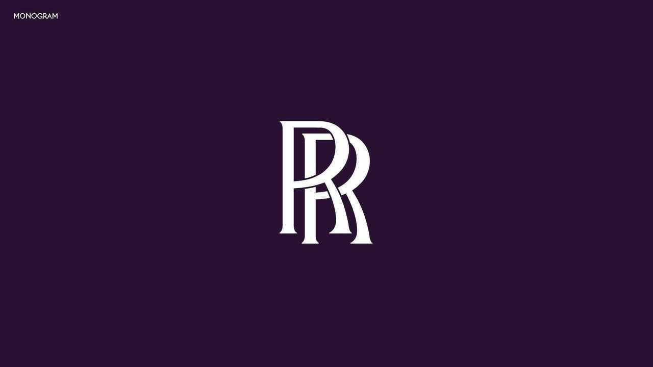 Visuel numérique Rolls-Royce