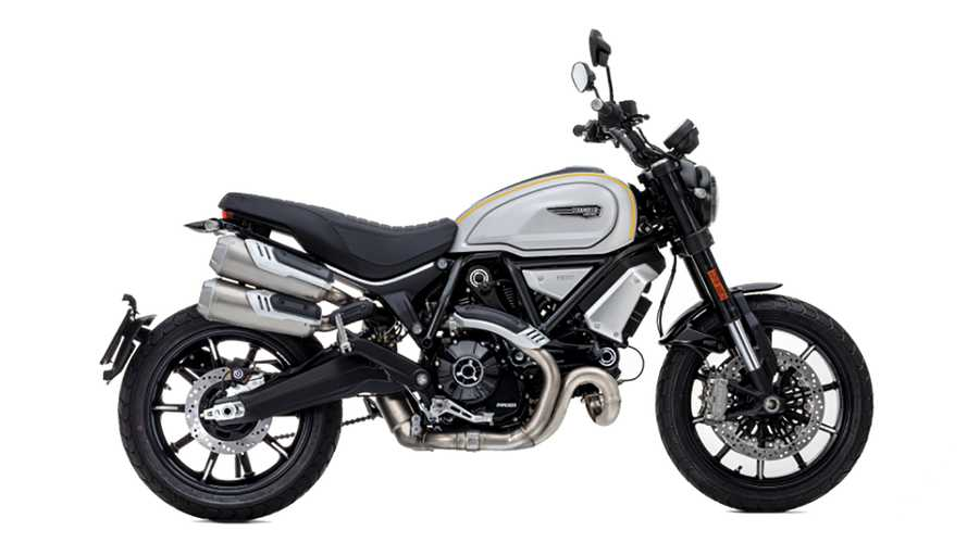 Spec Showdown: Ducati Scrambler 1100 Pro Vs. Triumph Scrambler 1200