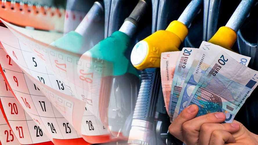 Prezzo benzina, ecco cosa può succedere nei prossimi mesi