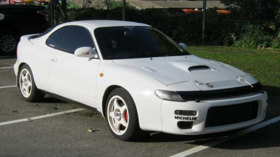 The Japanese Ferrari eater for less than $6000