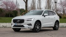 Volvo XC60 Inscription B5 AWD Aut. 2020 prueba