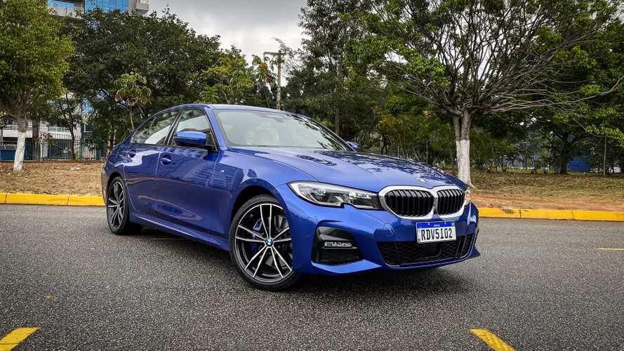 BMW: aumento de 300% nas vendas de híbridos e elétricos  no Brasil em 2020
