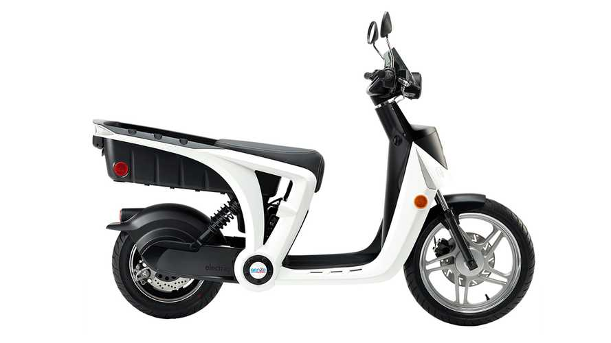 The Only Electric Scooter Manufacturer In The U.S. Is Ending Production