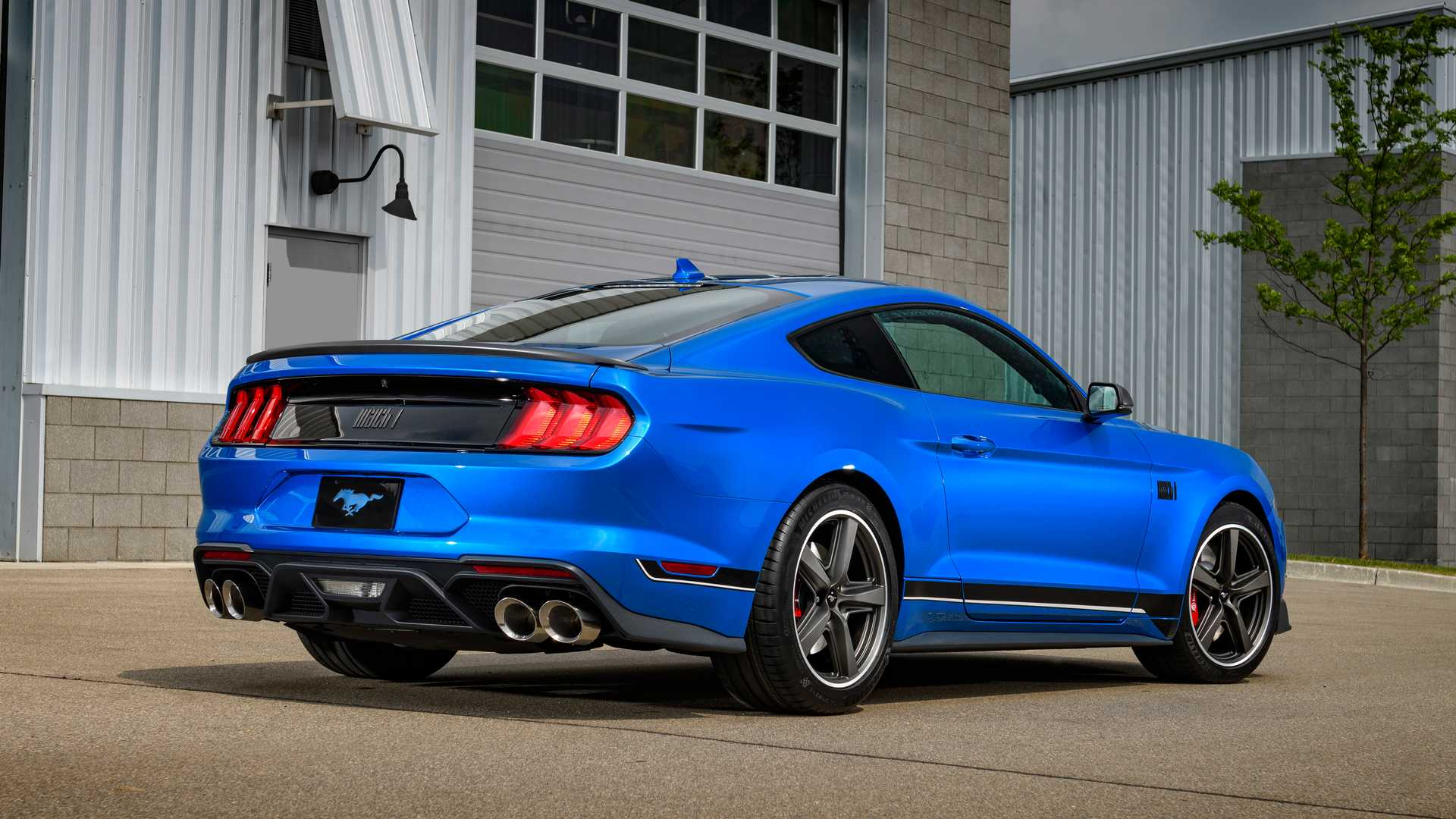 2021 Ford Mustang Gt500 Review and Release date