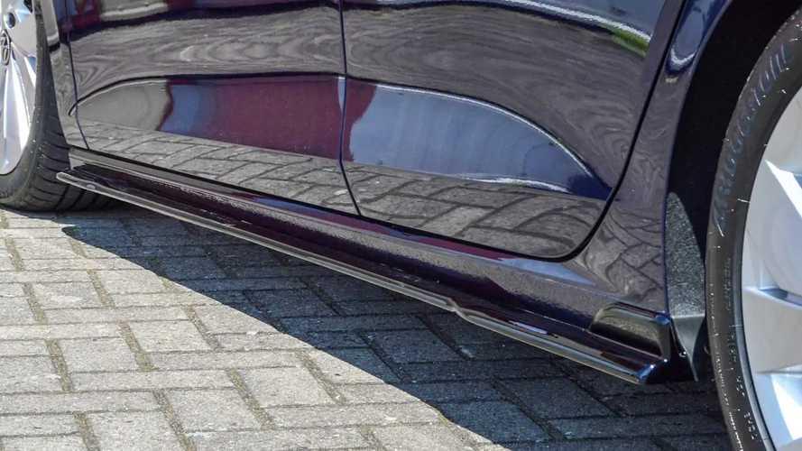2020 Volkswagen Golf 8 Custom Body Kits