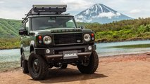 "Suzuki Jimny ""little D."" By Damd"