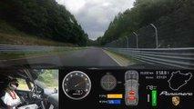 2021 Porsche Panamera teasers