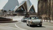 Porsche 911 - Australie