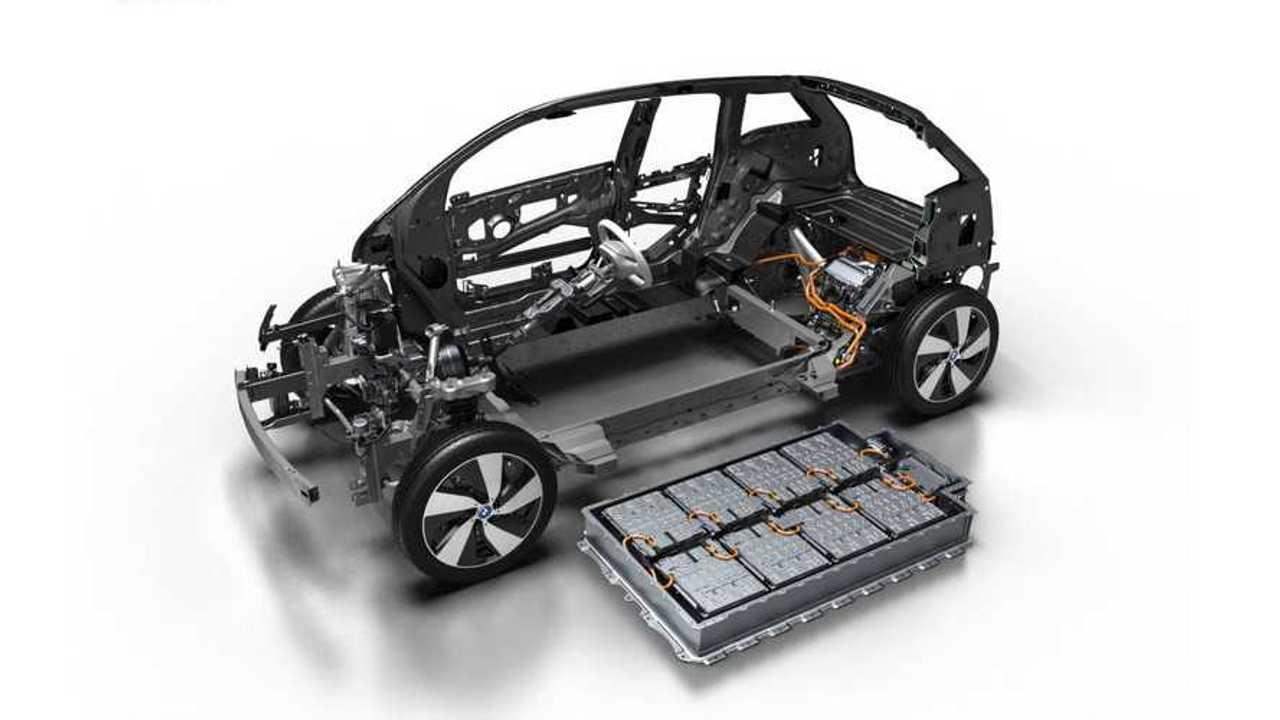 Власти Германии дадут 500 млн евро на разработку аккумуляторов для электромобилей