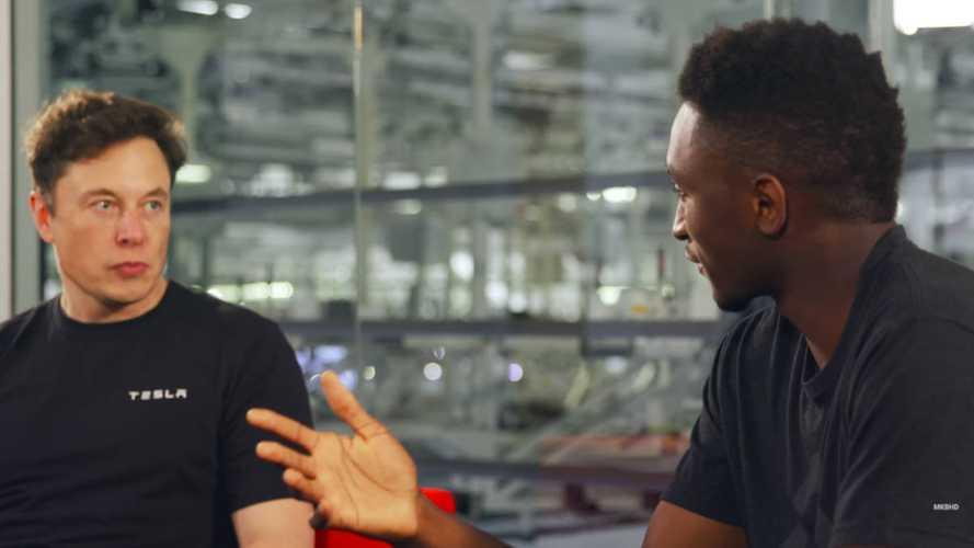 Маск попросил рабочих поставить рекорд производства в дни коронавируса