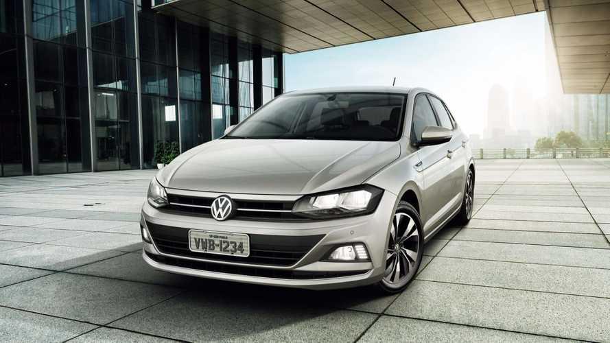VW aumenta preços de Polo, Virtus, T-Cross e Tiguan; veja tabela
