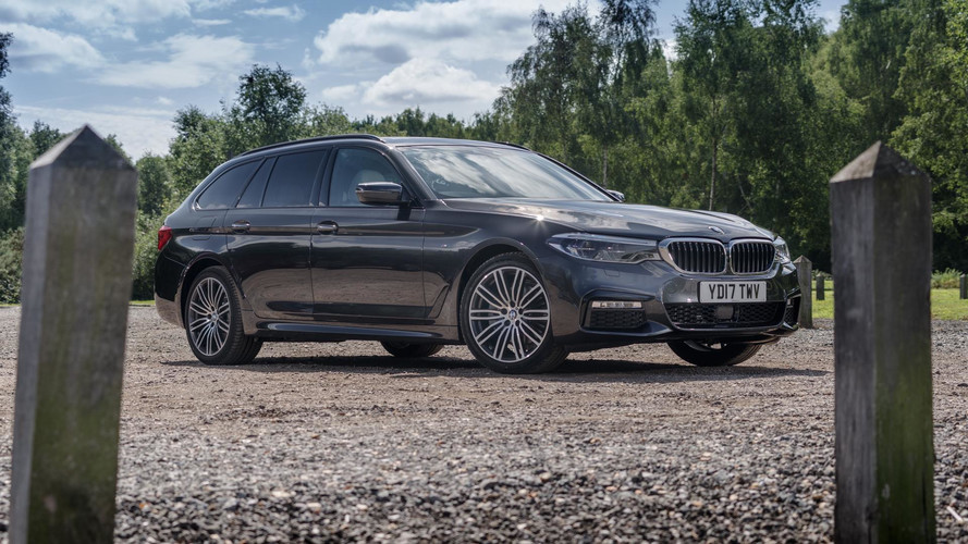 BMW will let you return your diesel for free
