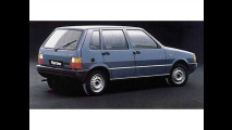 Fiat Uno 55 5p