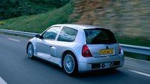 2001 - Renault Clio V6