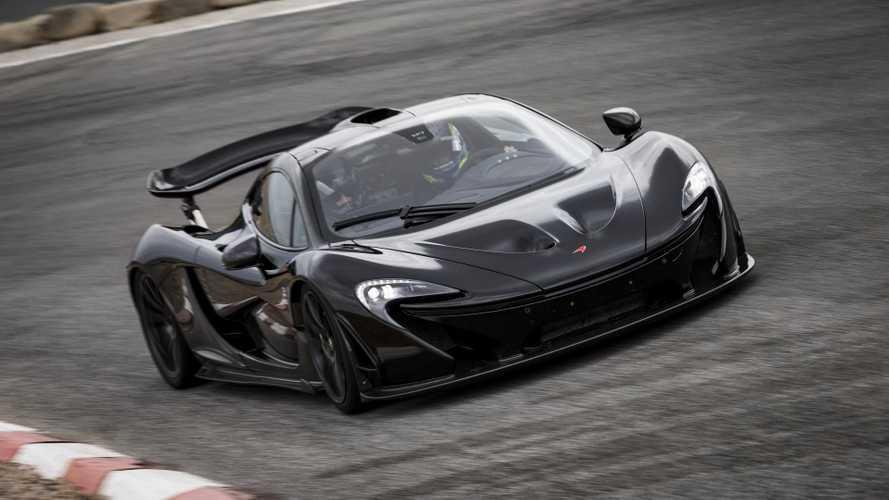 McLaren afirma que até 2030 todos os seus carros serão 100% elétricos