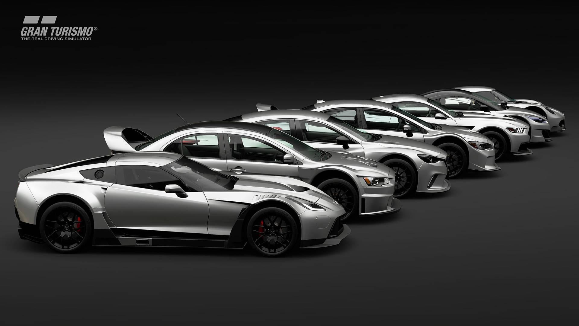 Gran Turismo Sport Cars >> Video All 162 Cars Available In Gran Turismo Sport