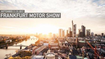 Our 12 Favorite Frankfurt Motor Show Debuts