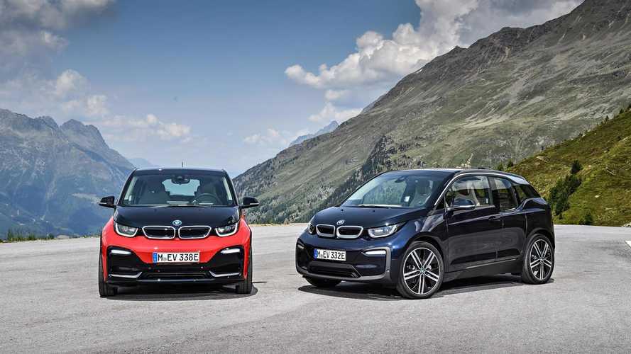 Jól fogynak itthon a BMW i modellek