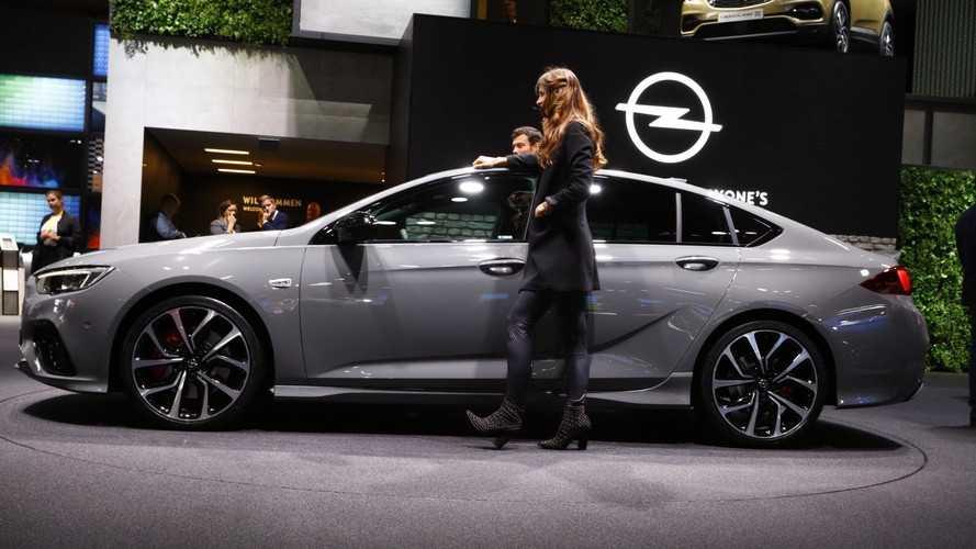 Opel, 2021 IAA Fuarı'na katılmayacak!