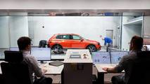 Volkswagen Wind Tunnel Efficiency Centre