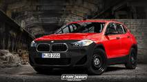 BMW X2 Base Spec