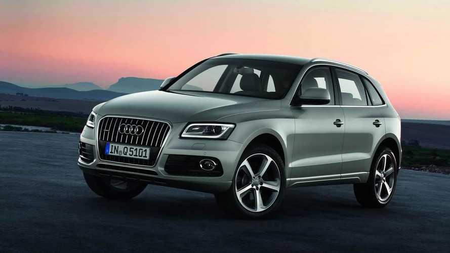 330 ezer modellt hív vissza Németországban az Audi