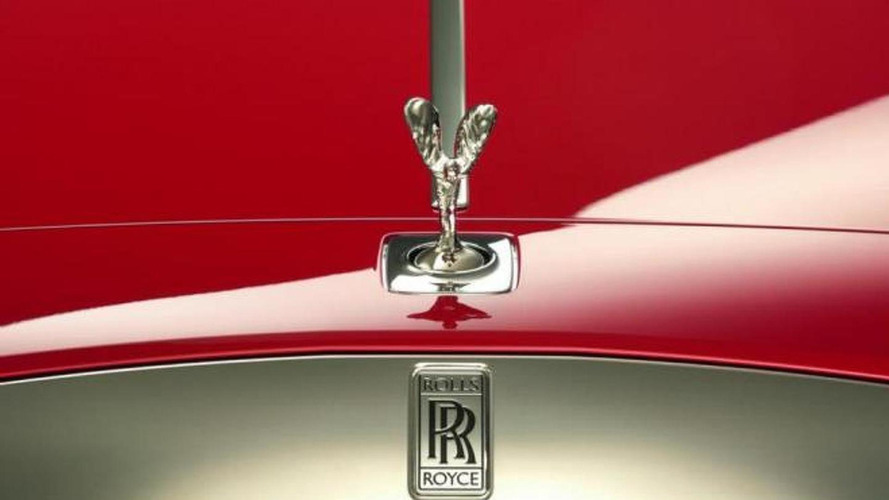 Rolls-Royce close to green-lighting SUV - report