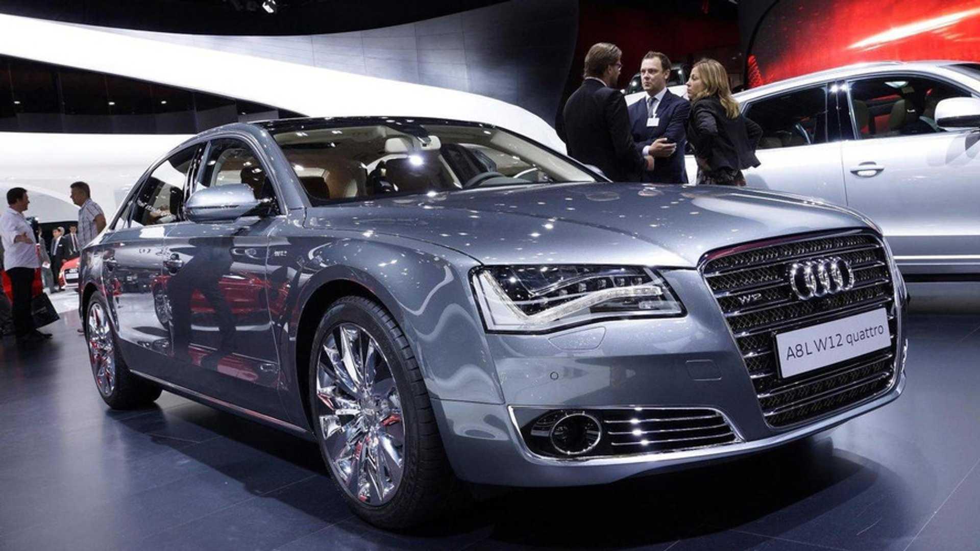 Kelebihan Audi A8L W12 Top Model Tahun Ini