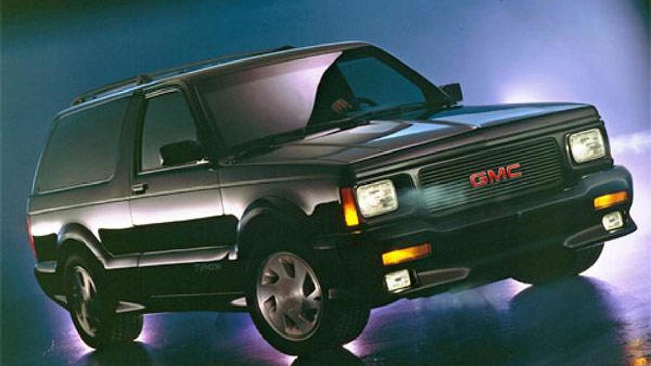 SVE: We'll Bring Back Typhoon If GM Makes GMC Version Of ...