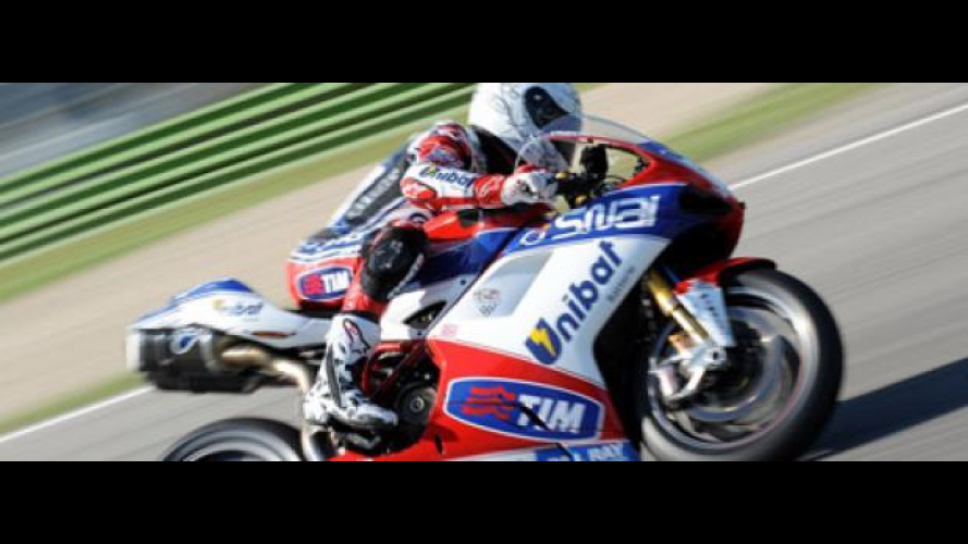 WSBK 2012 Imola - Race Review