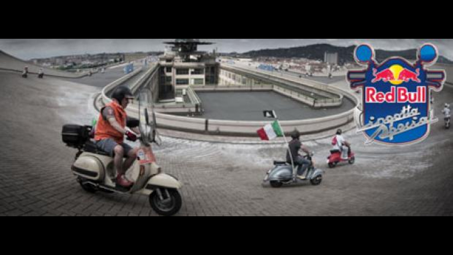 Red Bull Lingotto Special 2011