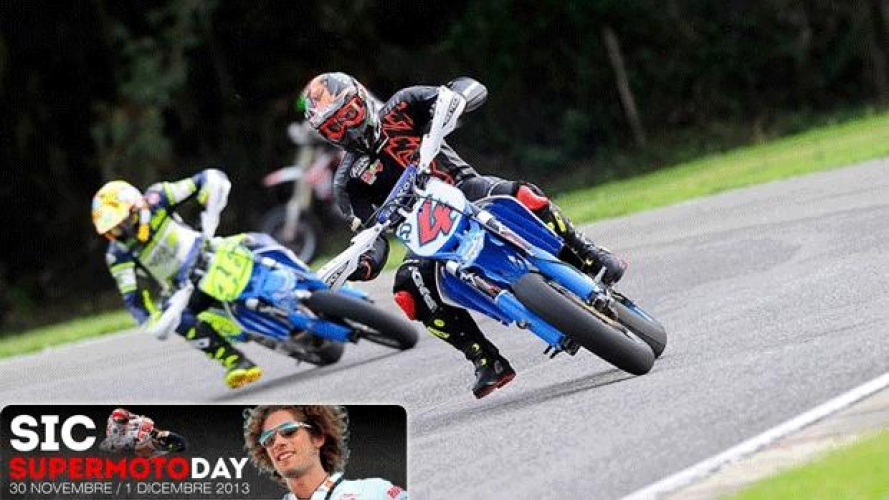 SIC Supermoto Day 2013 - Programma