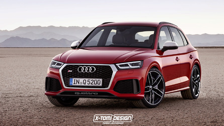 RS Q5