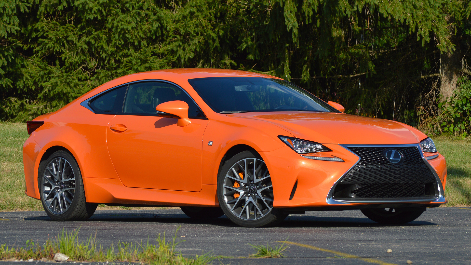 Lexus rc 200t reviews