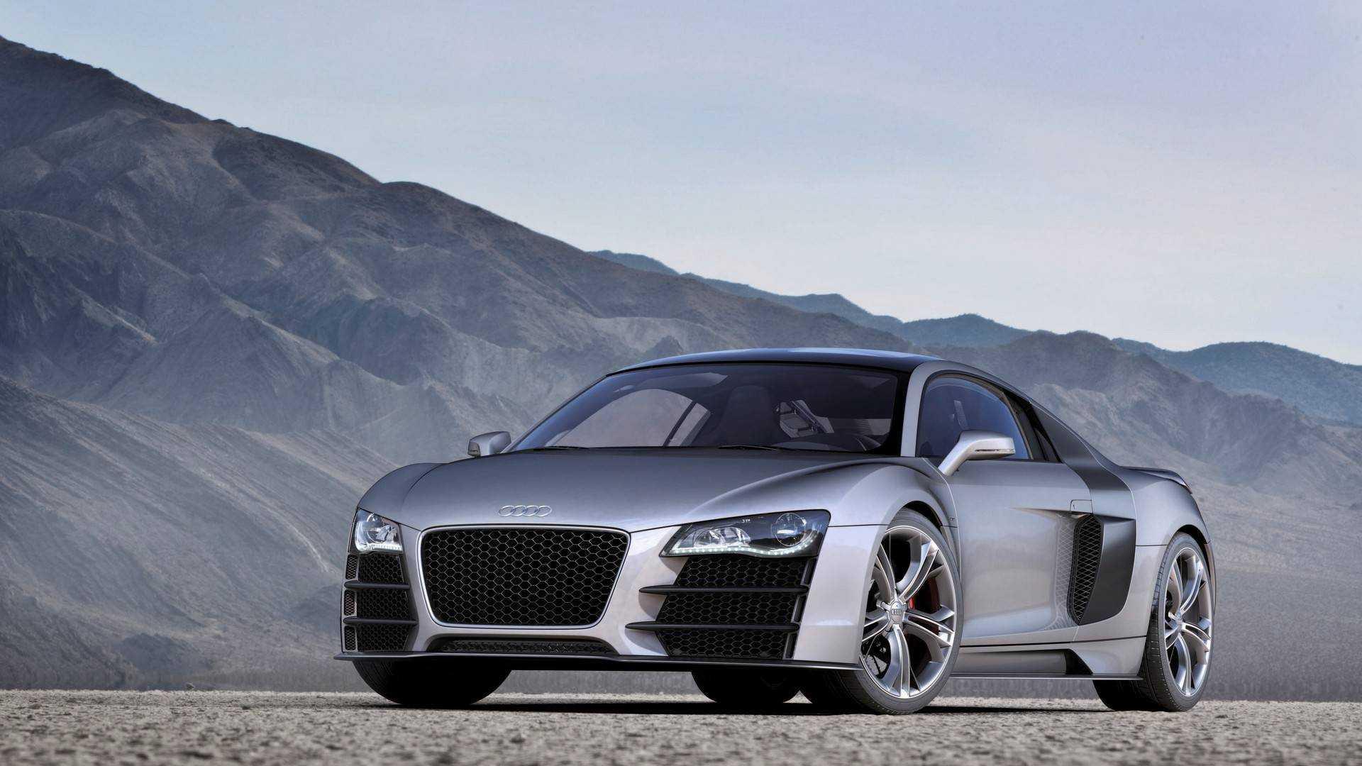 Kekurangan Audi R8 Diesel Harga
