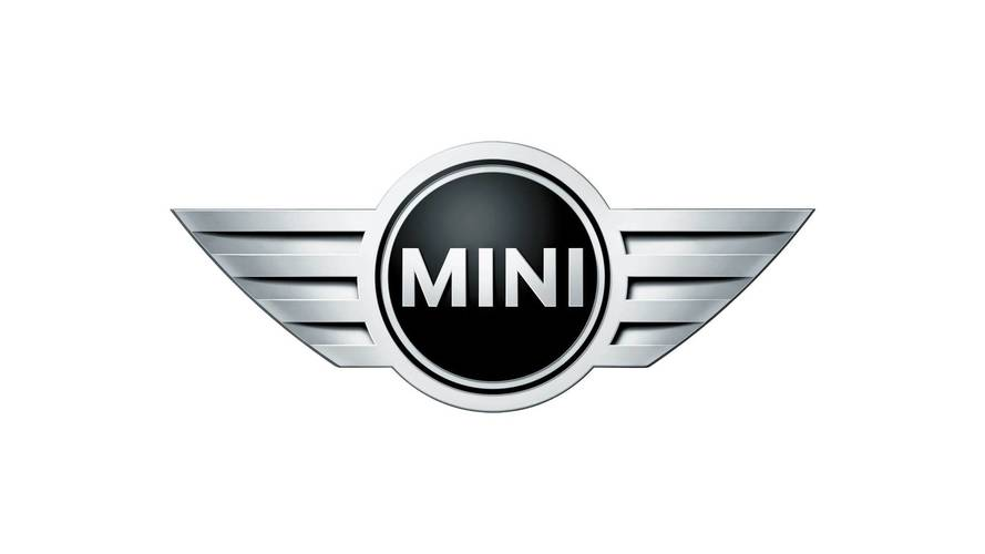 Old Mini Logo