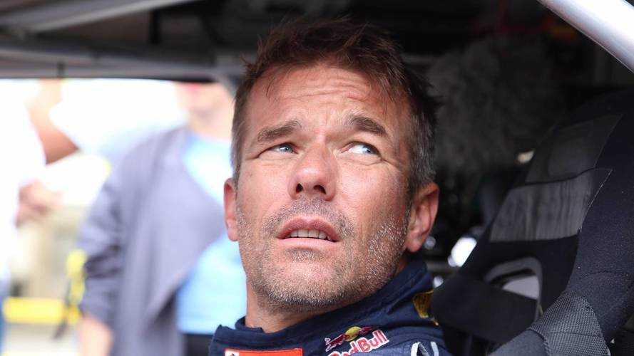 Loeb va signer avec Hyundai pour le WRC en 2019