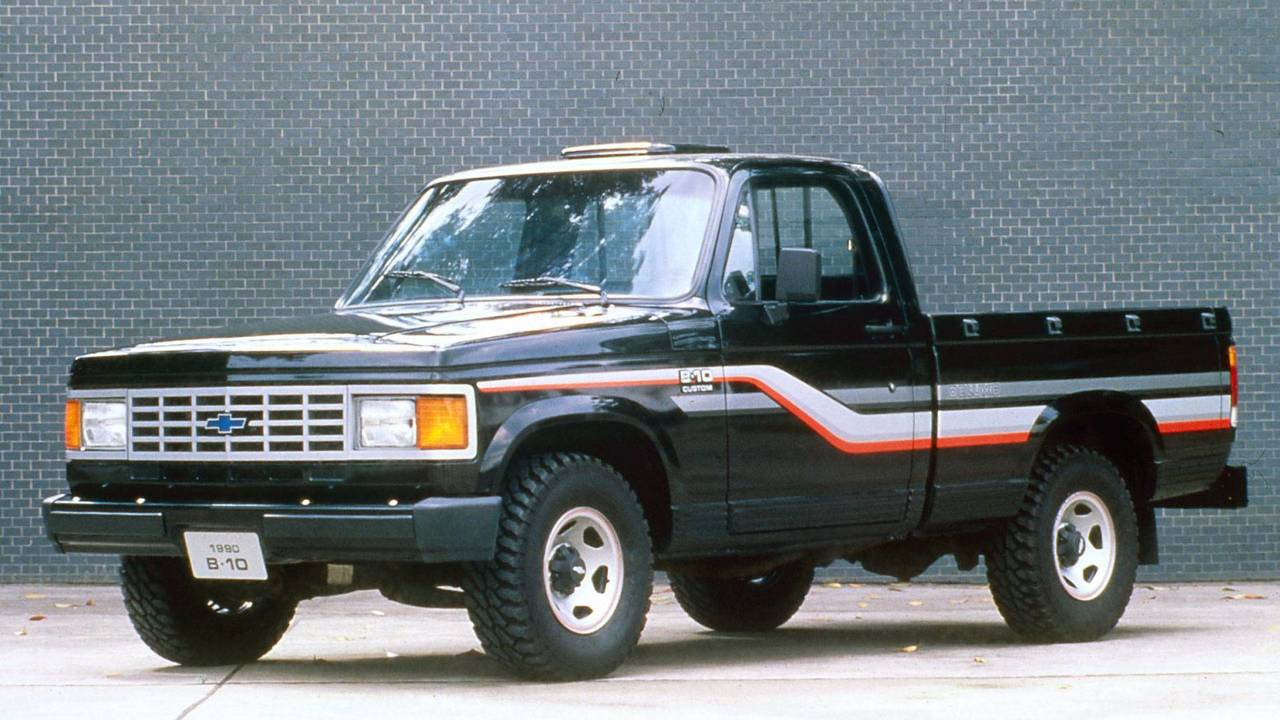 Chevrolet Série 10/20