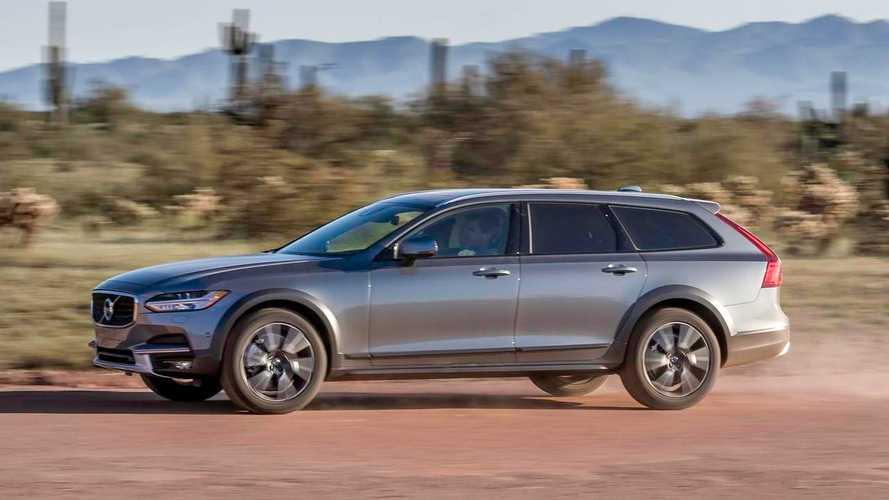 Polestar fait progresser la transmission intégrale des Volvo