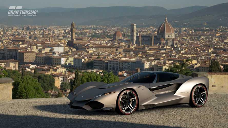 VIDÉO - 10 nouvelles voitures totalement gratuites pour GT Sport