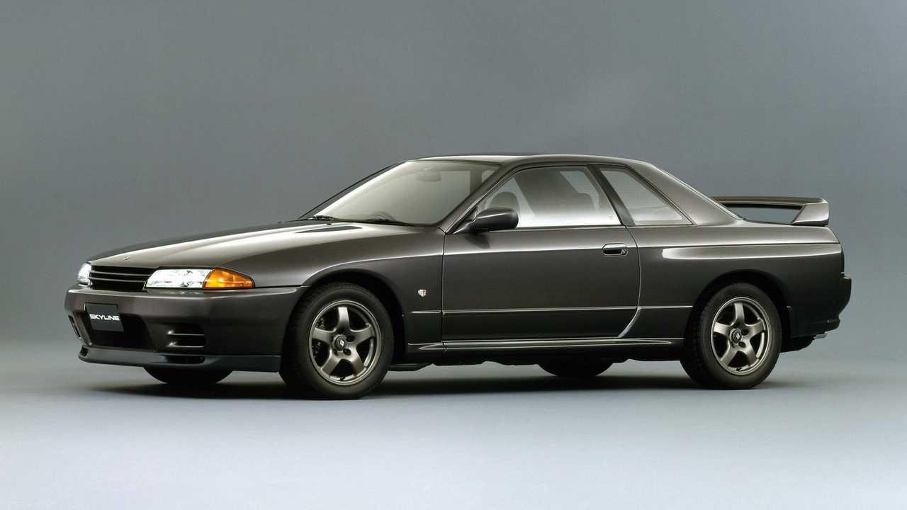 Nissan Nismo Heritage yedek parçaları