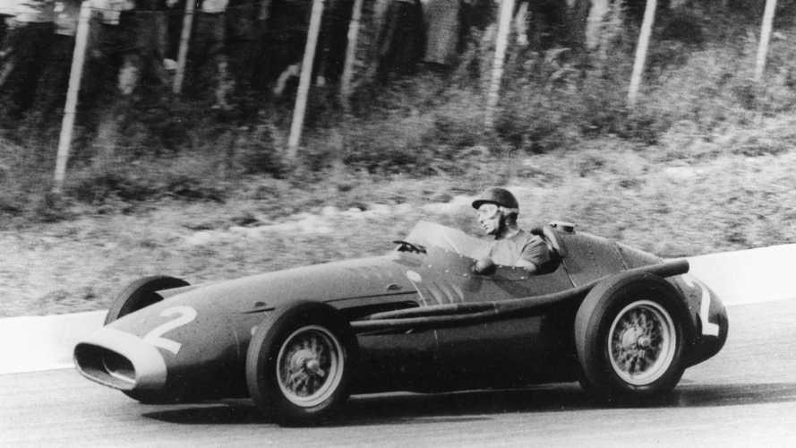 Motor1.com Legends: Maserati 250F