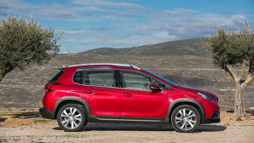 ¿Comprarías un Peugeot 2008 'original' y nuevo, por unos 15.000 euros?